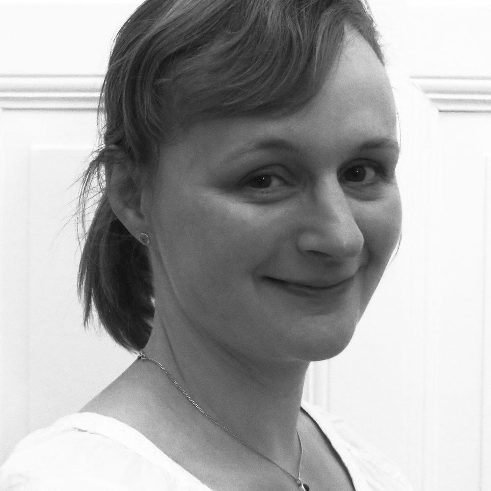 Katrin Radenbach